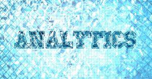 Image of word Analytics