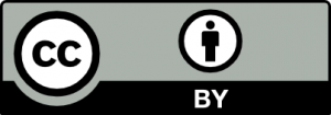 Image of Creative Commons Attribution logo
