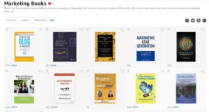 Amazon Marketing Books